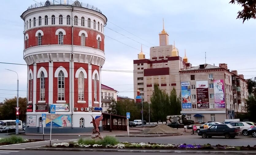 Вакансии на элеваторе в оренбург снять стартер транспортер т5